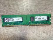 Kingston 1GB DDR2