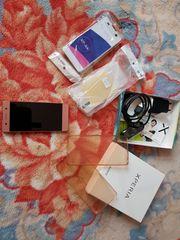 Sony-Xperia-XA-F3111 Rose Gold Ohne Simlock
