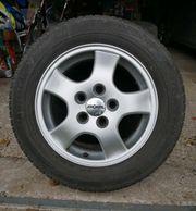 Winterreifen Dunlop 4x