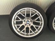 1 Satz Alufelgen BMW M359