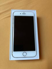 iPhone 6 Gold -