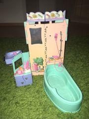 Barbie Badezimmer - Kinder, Baby & Spielzeug - günstige Angebote ...