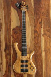 E-Bass Marleaux Consat Custom 5-Saiter