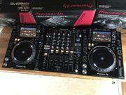 PIONEER CDJ 2000 NXS2 NEXUS