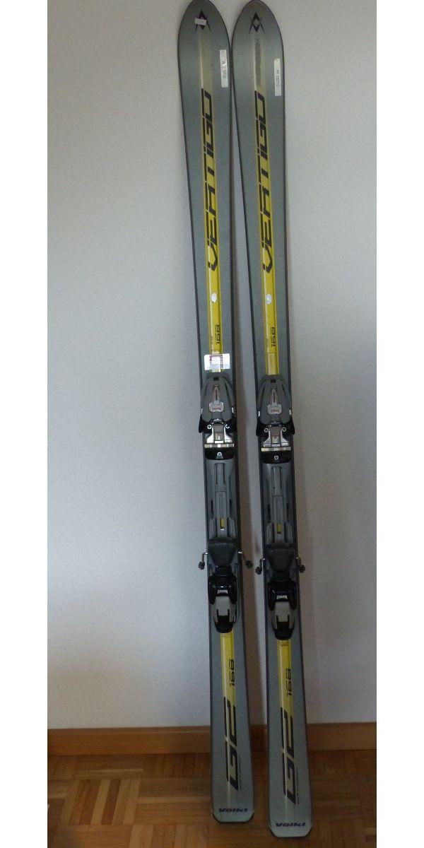 Volkl skier gebraucht kaufen nur st bis günstiger