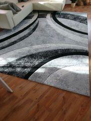 schöner grosser Teppich
