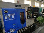 CNC Drehmaschine Hitachi