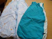 2 Schlafsäcke
