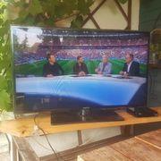 3 D Fernseher -