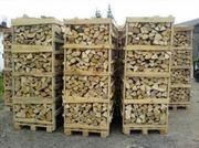 Brennholz Feuchtigkeit ca