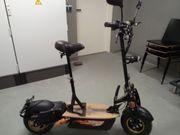 E-Roller Forca