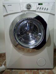 Waschmaschine Neuwertiges Kraftpaket 8kg A
