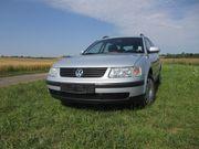 Volkswagen Passat Variant 1 6