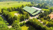 Soccer - Hallen - Gaststätte
