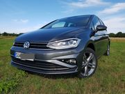 VW Golf Sportsvan 1 5