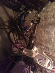 zündapp elektro Fahrrad