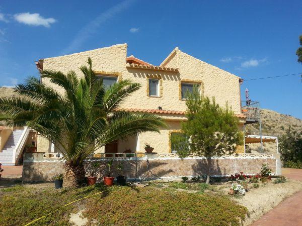 LAST MINUTE Alicante, » Ferienhäuser, - wohnungen