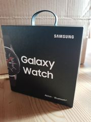 SAMSUNG GALAXY WATCH 46mm BT