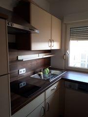 Einbauküche Winkelküche