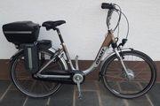 E-Bike GIANT TWIST