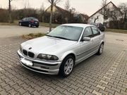 BMW 320 i Top Winterauto