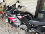 Suzuki GS500FU