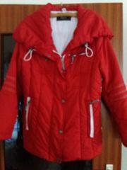 Winterjacken selten getragen