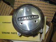 Kawasaki Z650B1 Limadeckel neu