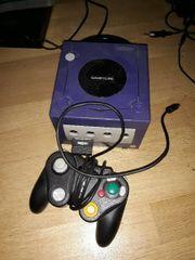 Gamecube mit zwei
