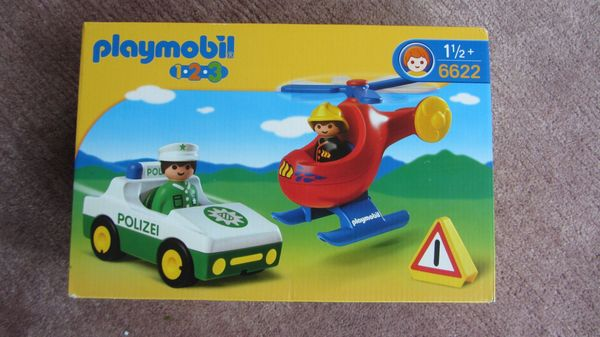 Playmobil 123 Sets