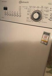 waschmaschine schleudert nicht unwucht