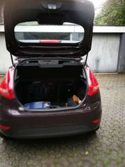 Ford Fiesta 1,
