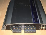 Endstufe Verstärker Pioneer GM-X702