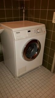 Waschmaschine Miele Softtronic