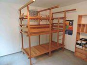 Abenteuer Etagenbett Gebraucht : Hochbett in bodenheim haushalt & möbel gebraucht und neu kaufen