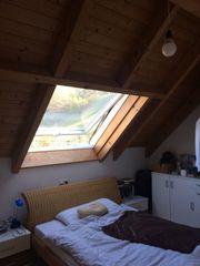 Gemütliche Dachgeschosswohnung mit