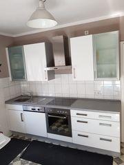 Segmüller Küche Front Hochglanz Weiß