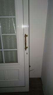 Haustür zu verkaufen