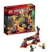 Ninjago Lavafälle Lego Setnummer 70753