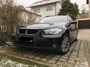BMW 318i touring E91