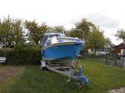 Kajütmotorboot Fairline Weekend 21