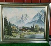 Gemälde alt
