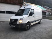 VW Crafter/ Vw