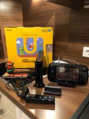 WiiU Super Mario Maker 21GB-Limited