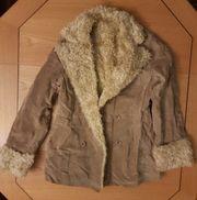 BIAGGINI Winterjacke für Damen Die