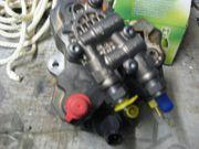 Einspritz Pumpe