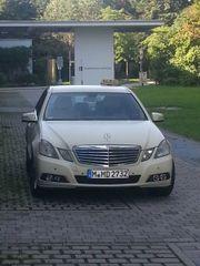 TAXI Mercedes Benz