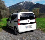 Fiat Qubo, gebraucht,