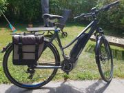 WINORA Trekking E-Bike Y 280