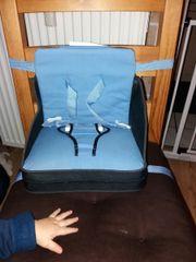 Sitzerhöhung Stuhlsitz Babysitz